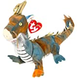 TY - The Zodiac Dragon Beanie Baby