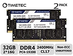 Timetec - Memory of a lifetime        Compatible with (But not Limited to):*Please click image for more compatible systems model       Acer  - Aspire A717-71G-7211/ GX Series GX-792-xxx/ Nitro 5 (AN515-xxx)/ V Nitro VN7-593G-xxx/...   ...