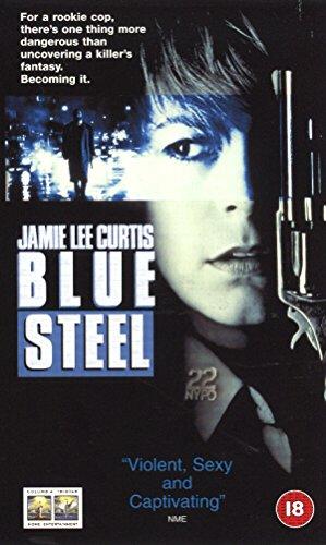 Catchfire [Alemania] [VHS]: Amazon.es: Jamie Lee Curtis, Ron ...
