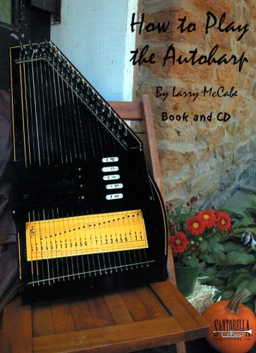 Download How to Play Autoharp Instruction Book and CD ebook
