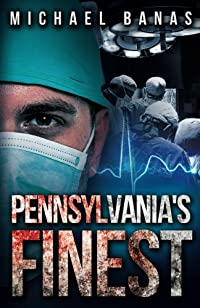 Pennsylvania's Finest by Michael Banas ebook deal