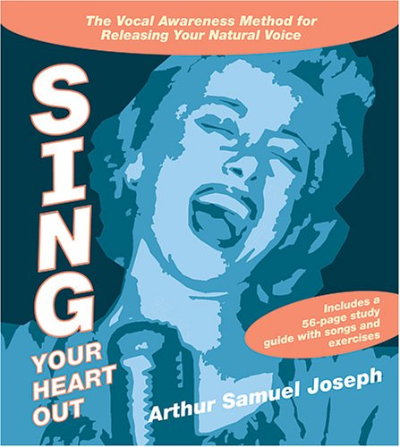 Sing Your Heart Out, Joseph, Arthur Samuel