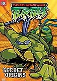 Teenage Mutant Ninja Turtles - Secret Origins (Volume 10)