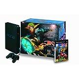 Playstation 2 - PS2 Konsole inkl. Jak 2 Renegade