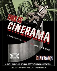 This Is Cinerama/ [Blu-ray] [Import]