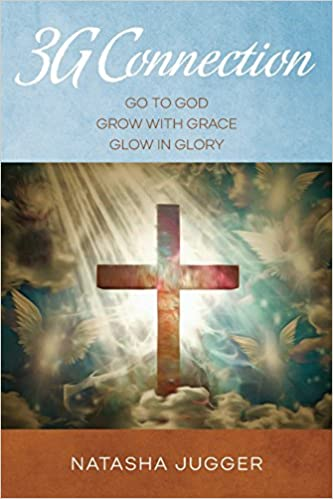 Amazon com: 3G Connection: Go to God Grow with Grace Glow in