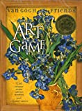 Van Gogh and Friends Art Game, Wenda B. O'Reilly, 1889613096