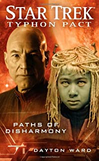 Amazon seize the fire star trek typhon pact 2 paths of disharmony star trek typhon pact 4 fandeluxe Ebook collections