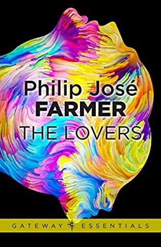 book cover of The Lovers