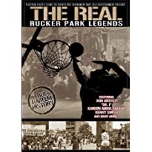 The Real: Rucker Park Legends (2006)