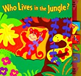 Who's in the Jungle, Justine Fontes, 1575843536