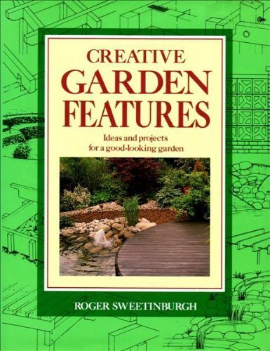 Cheap  Creative Garden Features/Ideas and Projects for a Good-Looking Garden