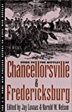 img - for Guide to the Battles of Chancellorsville and Fredericksburg book / textbook / text book