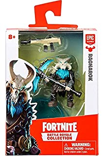 Fortnite Epic Games Battle Royale Collection - 2 Inch Mini