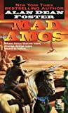 Front cover for the book Mad Amos by Alan Dean Foster