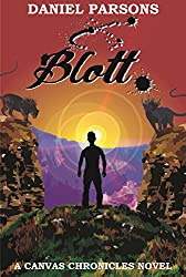 Blott (The Canvas Chronicles Book 1)
