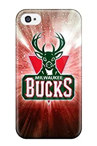 Christopher B. Kennedy's Shop Hot 9606266K929766612 milwaukee bucks nba basketball (9) NBA Sports & Colleges colorful iPhone 4/4s cases