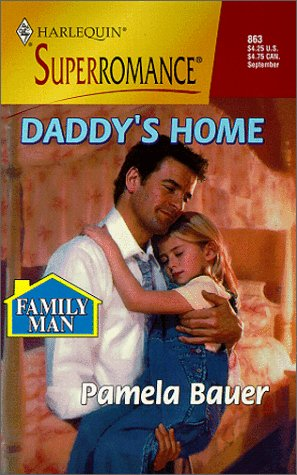 book cover of Daddy\'s Home