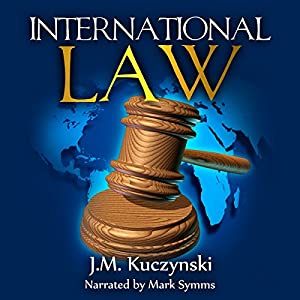 International Law Audiobook