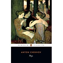 Plays: Ivanov; The Seagull; Uncle Vanya; Three Sisters; The CherryOrchard