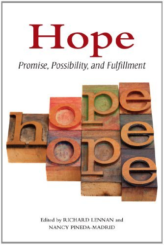 Hope: Promise, Possibility, and Fulfillment ebook