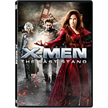 X-Men: The Last Stand (Widescreen Edition) (2013)