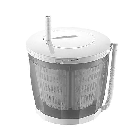 WJMLS Lavadora Manual Manual con manivela, Lavadora no eléctrica y ...