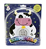 Illuminals - Colby the Cow - Timed Night Light
