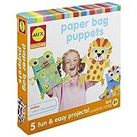 ALEX Discover Paper Bag Puppets