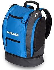 Head Mens Tour Backpack 40 Litre Light Blue