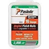 Paslode T250a 16 Gauge Pneumatic Angled Finish Nailer No