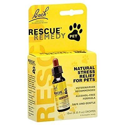 Pet Rescue Remedy, 10 ml by Bach
