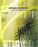 img - for Applied Statistics for the Behavioral Sciences by Dennis E. Hinkle (2002-10-07) book / textbook / text book