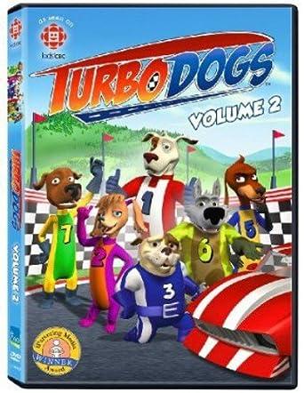 Turbo Dogs V2