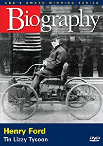 com biography henry ford tin lizzy tycoon jack perkins  biography henry ford tin lizzy tycoon
