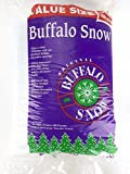 Original Buffalo Snow Crafts Pillow Blanket Village Snow Christmas Decoration Jumbo 24 oz Value Bag