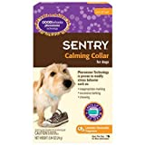 #6: Sentry HC Good Behavior Pheromone Dog Collar, 23-Inch