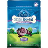 Blue Buffalo Bones Dog Treats – Large 12 oz bag, My Pet Supplies