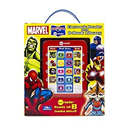 Image of the product Marvel Super Heroes   Me that is listed on the catalogue brand of Marvel.