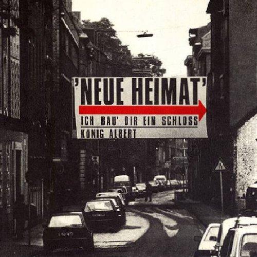 Neue Heimat - Neue Heimat - Ich Bau' Dir Ein Schloss / König Albert -  Metronome - 0030.503 - Amazon.com Music