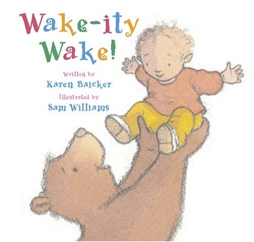 Read Online Wake-ity Wake! PDF