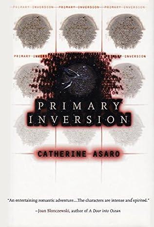book cover of Primary Inversion