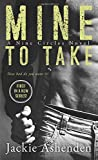img - for Mine To Take: A Nine Circles Novel book / textbook / text book