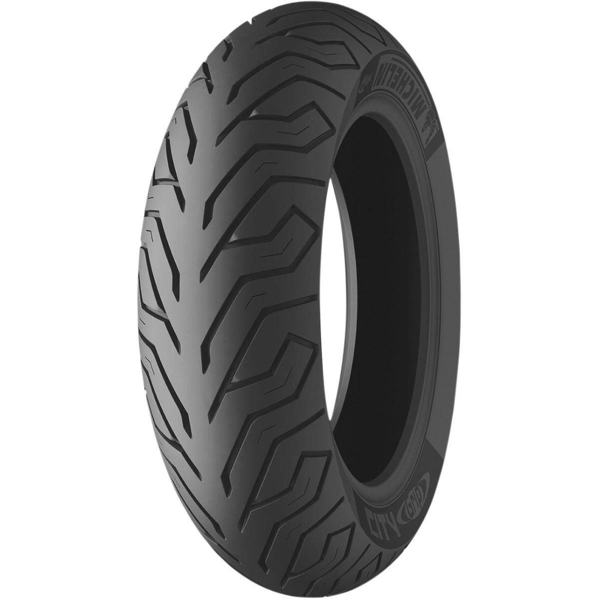 Michelin City Grip Scooter Tire - Rear - 150/70-13 , Position: Rear, Rim Size: 13, Tire Size: 150/70-13, Tire Type: Scooter/Moped, Load Rating: 64, Speed Rating: S 07768 4333047744
