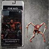 NECA Dead Space 2 Action Figure Necromorph Slasher