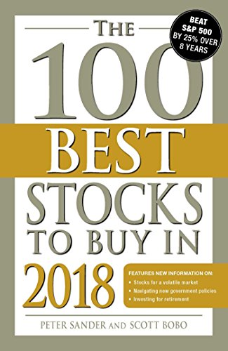 The 100 Best Stocks to Buy in 2018