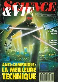 Science & vie, n°850 par  Science & Vie