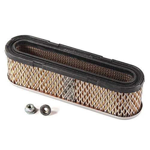 - Craftsman 30-111 Lawn & Garden Equipment Engine Air Filter Genuine Original Equipment Manufacturer (OEM) Part