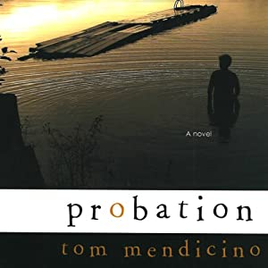 Probation Audiobook