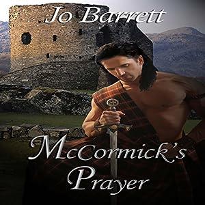 McCormick's Prayer Audiobook